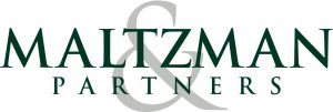 Maltzman & Partners Logo